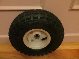 10 in 4 Haul Master Trailer Tires London Ontario image 4