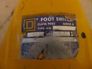 Heavy Duty Foot Switch London Ontario image 4