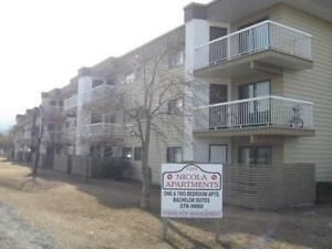 Nicola Apartments - 2 Bedroom MERRITT, BC