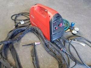 Welder -TIG High Frequency start Taminda Tamworth City Preview