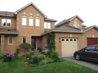 Three bedroom townhouse for rent in south Burlington