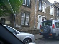 LARGE One Bed room Flat To Let - Central Kirkcaldy GCH & DG -