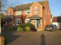 Shaftesbury ,3 Bed House - SPEEDY275