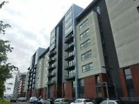 Fantastic 2 bedroom unfurnished apartment at Glasgow Harbour Terraces (ref 159)