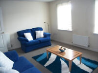 SOUTH FORT STREET - TWO BEDROOM FURNISHED FLAT