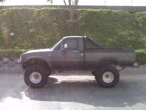 Looking for a older Nissan, Toyota, Mazda, ect Truck