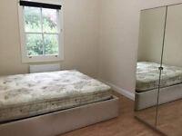 £345 / w - Two bedroom flat close West Kensington station