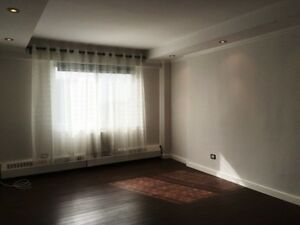 Ville Mont-Royal (TMR) condo 4 1/2, with garage, all included