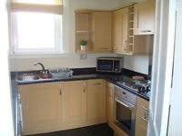 Excellent opportunity to rent a 2 Double Bedroom Flat in Parkhead Drive
