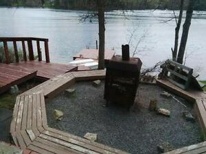 Land and Cabin HUGE SPECIAL $40000.00 was $60000.00 Gatineau Ottawa / Gatineau Area image 2