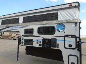 Palomino Truck Camper | Buy or Sell Used and New RVs, Campers