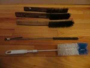 Steel, Metal, and Plastic Brushes London Ontario image 3