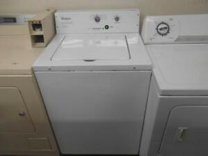 Laveuse institutional commercial Whirlpool  / Whirlpool Commercial Institutional Washer
