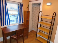 2 furnished Rms All Included-City Centre-No Lease-June 1