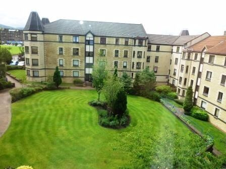 Furnished Two Bedroom Apartment On West Bryson Road - Edinburgh - Available 07/09/2017
