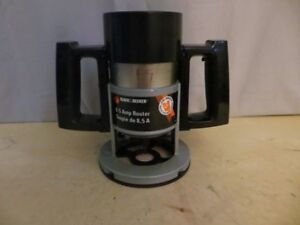 """Black and Decker 3/8"""" Type 3 Router London Ontario image 1"""
