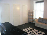 BLACKNESS ROAD, WEST END DUNDEE - STUDIO APARTMENT