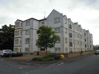 A Two Double Bedroom First Floor Unfurnished Flat in Crookston, Southside Glasgow. (ACT 515).