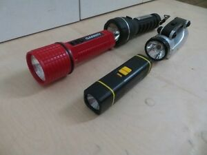 4 Flashlights London Ontario image 2