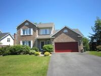 10-053 Executive home, quiet street, Colby Village.