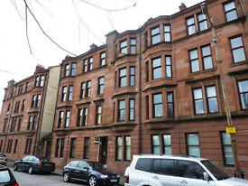 1 bedroom unfurnished flat in Whiteinch, Primrose St (ACT: 303)