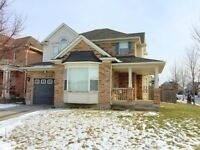 Detached Property in Milton for LESS thank $500K - WOW !!!