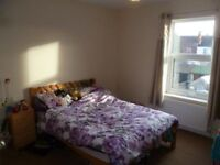 Double Student Room in Uphill Lincoln house Share