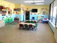 Garderie Les Muses Daycare Pierrefonds/DDO