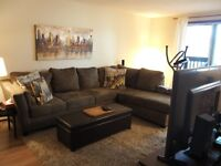 2 Bed/1 Bath - Walk to UofA and Whyte Ave