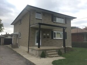 $1000 Plus Hydro - 2 Bedroom Upper and Lower Unit East End
