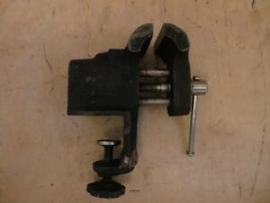 "2 1/2"" Vise London Ontario image 1"