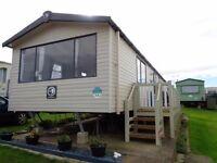 Swift Family Retreat Static Caravan, Thornwick Bay, Flamborough