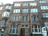 One Bedroom Furnished Flat on Craig Road, Cathcart,Glasgow. (ACT 323)