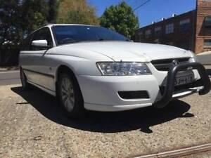 Holden Commodore Station Wagon For Sale - Sydney 0 Woolloomooloo Inner Sydney Preview