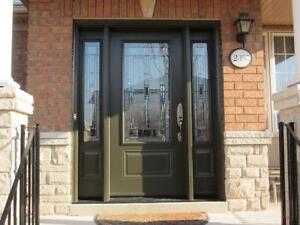 FREE DOOR QUOTES - GET SEASONAL PRICING + NO TAX