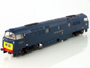 Heljan-Class-52-Options-Any-Livery-Mint-Boxed