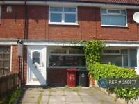 2 bedroom house in Elizabeth Road, Liverpool, L10 (2 bed)