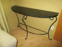 A VENDRE TABLE D'APPOINT