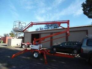 Cherry picker Seaton Charles Sturt Area Preview