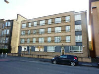 Two bedroom furnished flat available on Wellshot Road, Tollcross (ref 359)