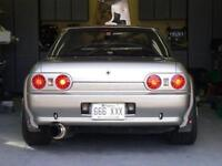 1992 Nissan Skyline GTR 68,000$ invested! must sell