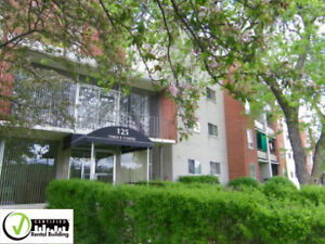 Terrace Towers 1 BR close to Downtown-AVAILABLE