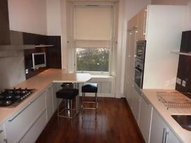 Stunning 2/3 Bedroom Apartment, in One of Glasgow's Premier Addresses - Park Circus (ACT 605)