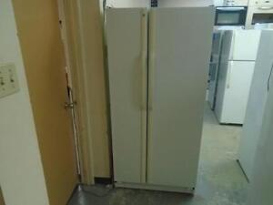 "1001199 REFRIGERATEUR 31.5"" GENERAL ELECTRIC 31.5"" REFRIGERATOR"