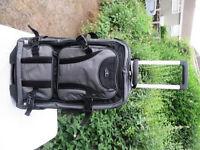 Samsonite Soft2 wheel Suitcase
