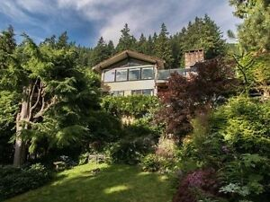 440 Timbertop Dr,Lions Bay(West Vancouver) For Rent/Lease - View North Shore Greater Vancouver Area image 2