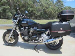 YAMAHA XJR1200 Lake Tabourie Shoalhaven Area Preview