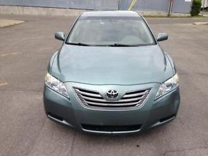 2007 Toyota Camry Hybrid - Gas & Electric - Fully Loaded