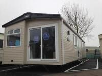 Static Caravan Clacton-on-Sea Essex 2 Bedrooms 6 Berth ABI St David 2018 St