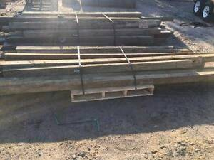 100x100x2.7Mtr treated pine post pack of 35 Laverton North Wyndham Area Preview
